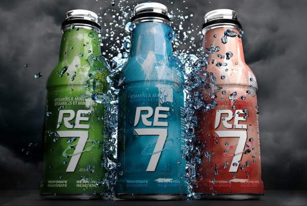 RE7 Drink